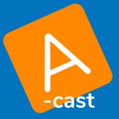 A-cast 1400x1400